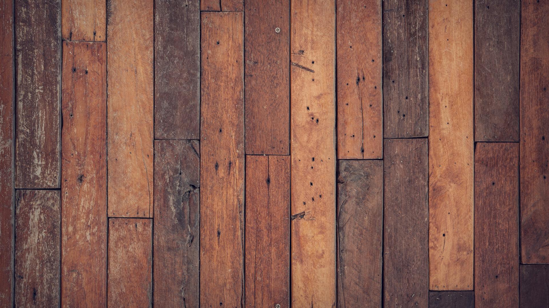 Le migliori soluzioni per i vostri pavimenti in legno